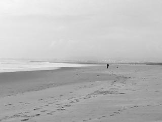 Kuva Praia de São João.