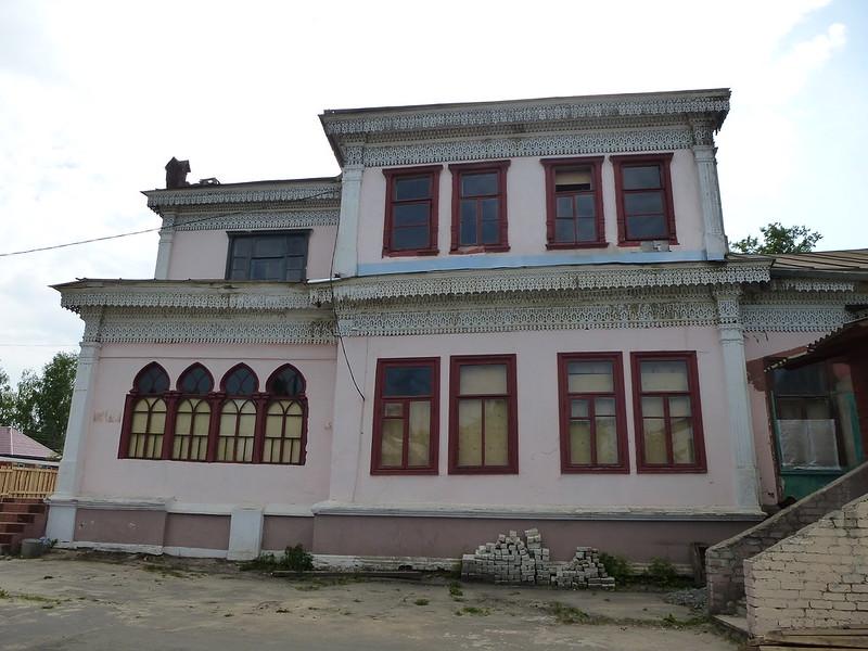 House Osipova