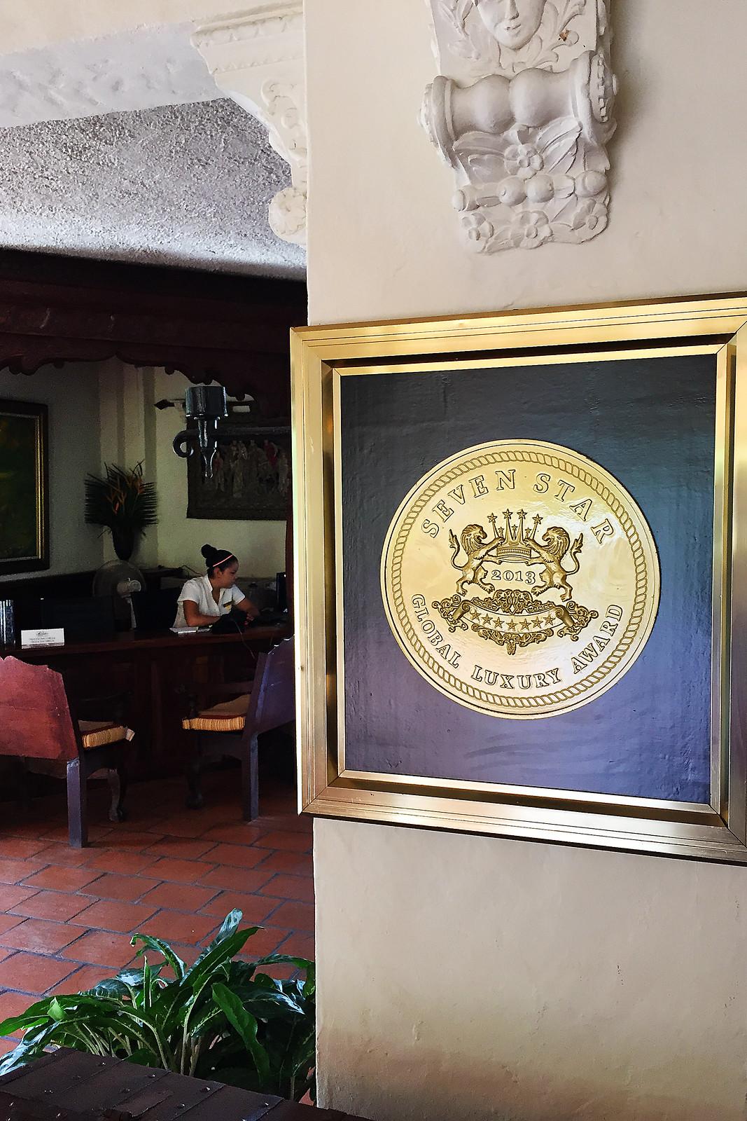 Manuel Antonio Hotel - Parador Resort - Luxury Award