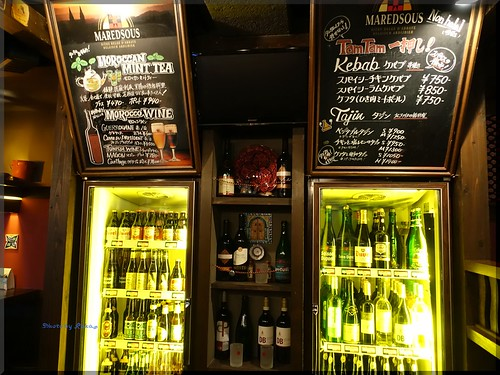 Photo:2015-12-25_T@ka.の食べ飲み歩きメモ(ブログ版)_アラビック酒場でタジン鍋とビール【神保町】タムタムクラブ_09 By:logtaka