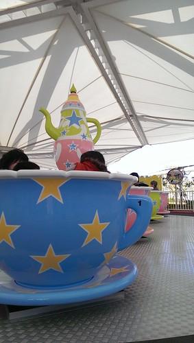 台北兒童新樂園設施好好玩!誰說遊樂園是兒童的專利呢! (19)