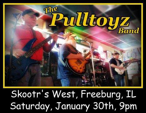 Pull-Toyz Band 1-30-16