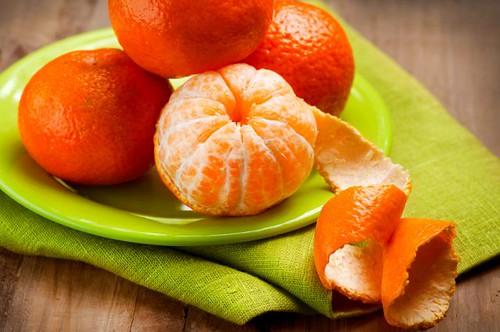 Мандарини — це не тільки вітаміни