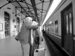 stazione di Trastevere