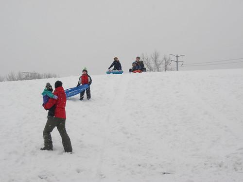 sledding jan8-11