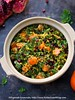 Winter Tabbouleh (1/3)