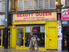 Picture of Beauty Queen, 10 Station Road