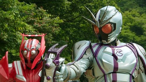 Kamen Rider Drive Episode 44 | OZC Live