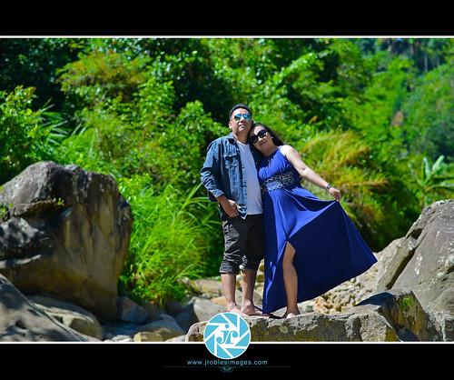 E Session │ Paulo + Tanya