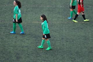 Extremadura B vs Juventud UVA