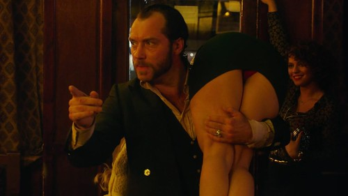 Dom Hemingway - screenshot 6
