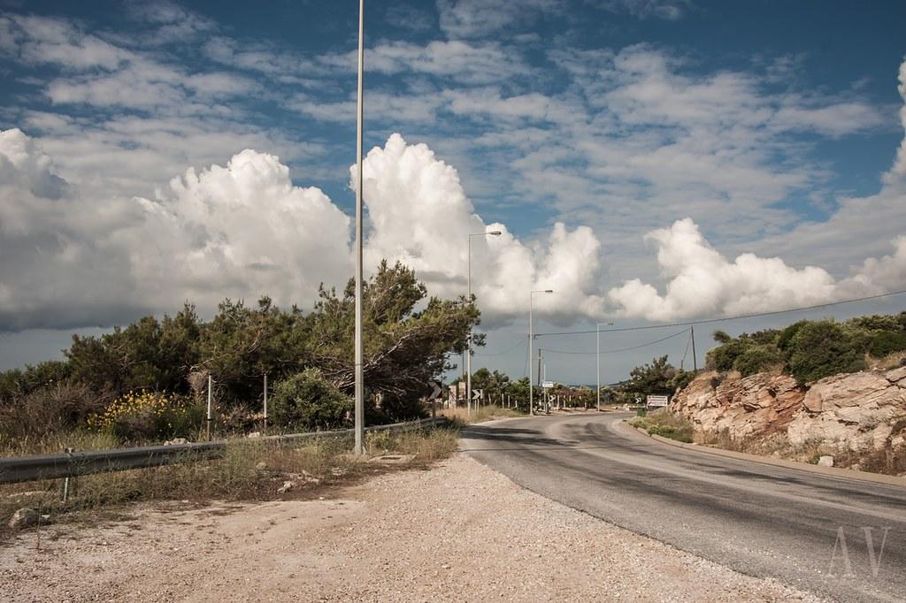 Thassos - Aliki