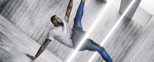 Tights Lebron James