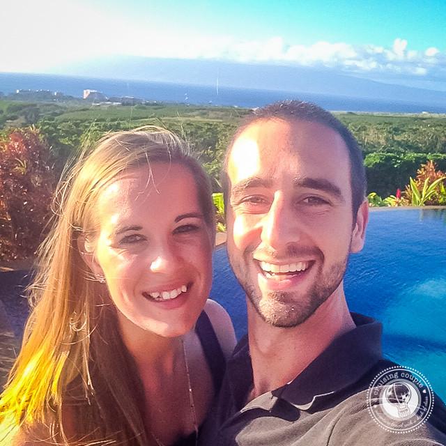 Romantic Maui