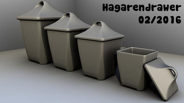 Bazar H&D [Imp.3D] Hé ! Ptite tête ! (p7) - Page 2 24618845529_9347f1c78b_z