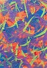 """Original Acrylic Abstract Painting on Canvas Panel """"S8 XL"""""""
