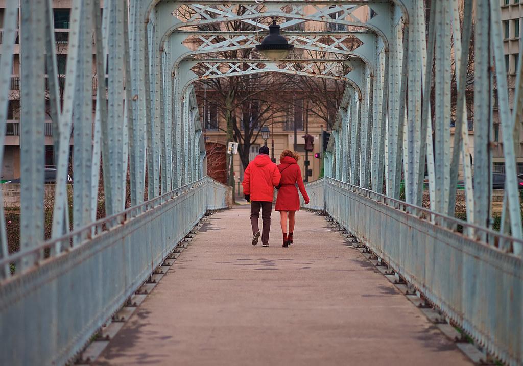 Pont de lArsenal
