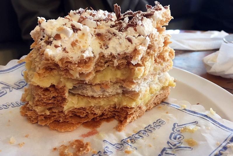 Mara's Italian Pastry