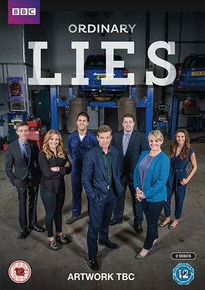 平凡的谎言第一至二季/全集Ordinary Lies迅雷下载