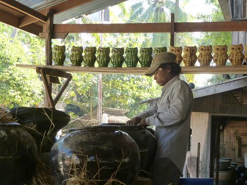 Birmanie-Twante-Artisanat (30)