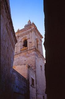 Ghasri Church, Gozo (1996)
