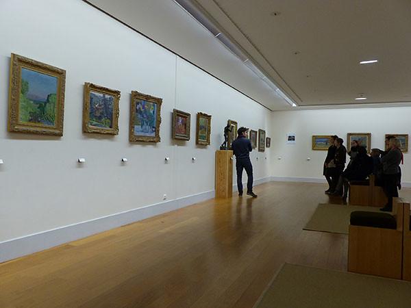salle Bonnard