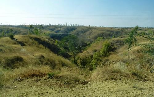 M16-Magway-Bagan-route (6)