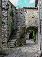 Balazuc - Ardèche - France -0453