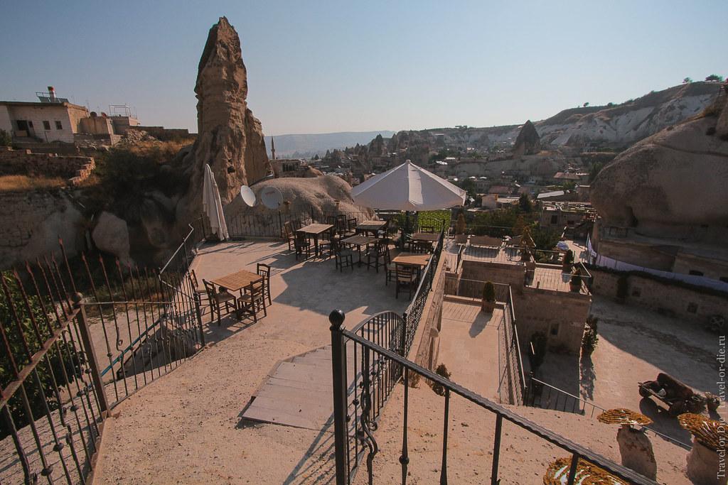 Dining Room, Grand Cave Suites, Cappadocia