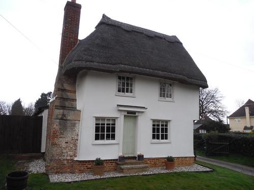House in Elmdon