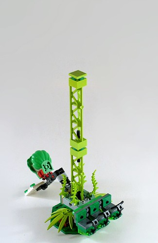 LEGO DC Superheroes 76035 Jokerland 33
