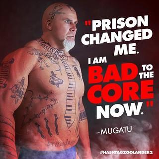 Mugatu 2
