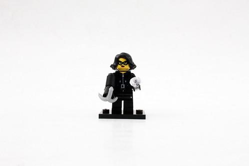 LEGO Collectible Minifigures Series 15 (71011)