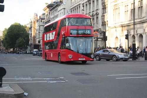 London General LT457 LTZ1457