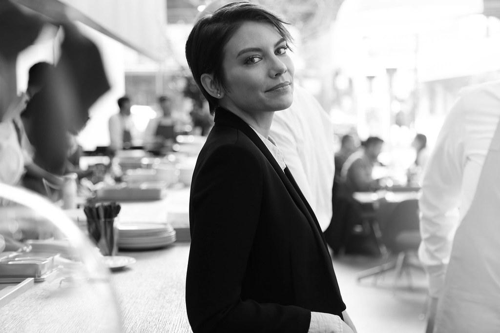 Лорен Конрад — Фотосессия для «The New Potato» 2016 – 1