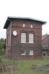Pierzchno village
