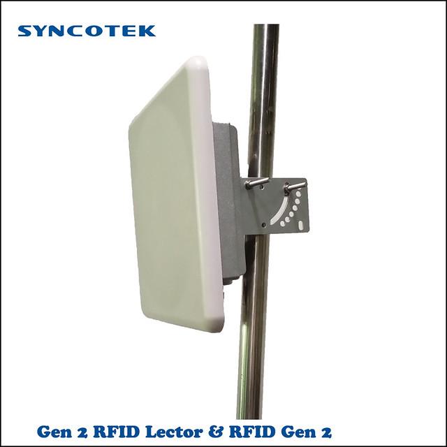 Gen 2 RFID Lector RFID Gen 2