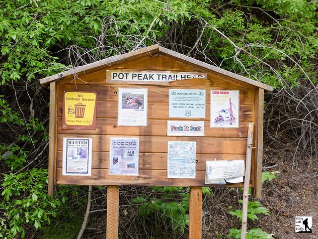 Pot Peak
