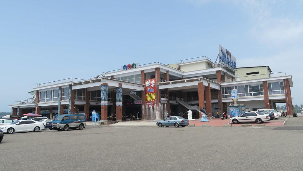 台南將軍漁港 (18)