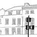 Traffic Lights_Tooting High Street_London 2016 by stevefaradaysketches
