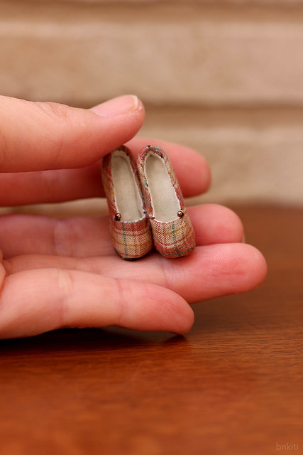 high heels for FR2
