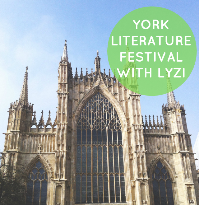 york literature festival vivatramp uk lifestyle blog adventures with bee