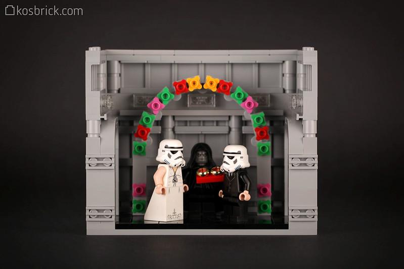 Stacked Vignette_07: Wedding Ceremony
