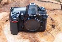 Nikon D200 Images