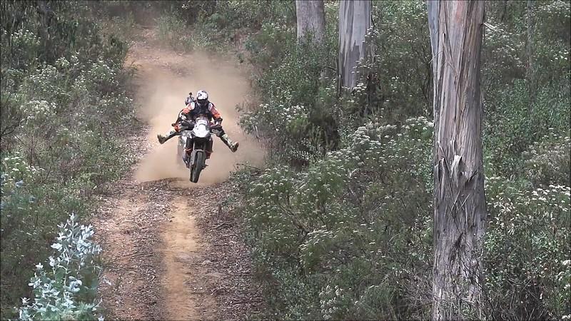 KTM Adventure Rally