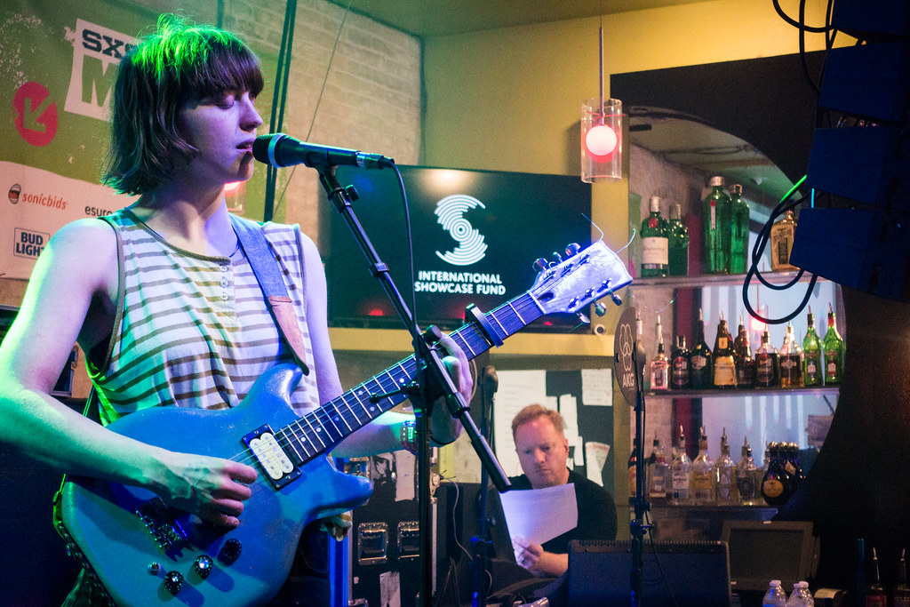 SXSW 2016 - Day 8: Rozi Plain