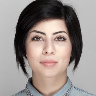 Refugee portrait #2