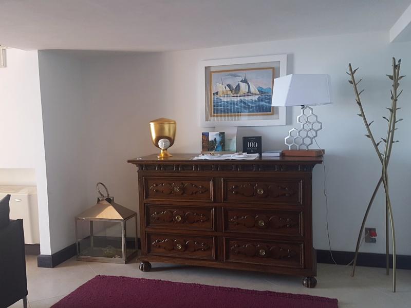 Punta Tragara Suite