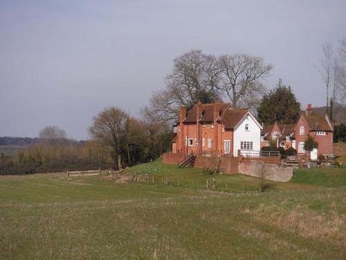 Hawkridge House