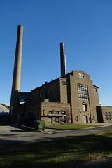 Creedmoor facilities